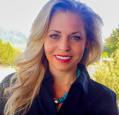 Kristin Miller